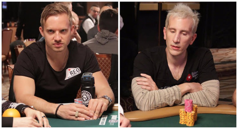 Bertrand Grospellier Leads $111,111 Buy-In One Drop Final Table at 2017 World Series of Poker